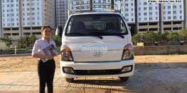 Xe tải HyunDai Porter 1t5 thùng dài 3m1.