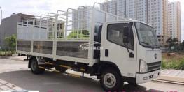 Bảng giá xe tải 7.3 tấn +7 tấn 3+ 7T3+7.3T = giá rẻ nhất = hỗ trợ trả góp