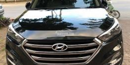 Hyundai Tucson 1.6 AT Turbo, sản xuất năm 2018