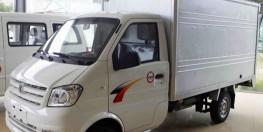 Bán Xe tải TMT Cửu Long 900Kg/ Gía Cả Ưu Đãi/ Hỗ Trợ Vay Cao/ Lãi Suất Thấp