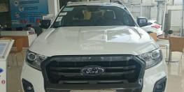 Xe Ford Ranger Wildtrack 2.0L (4x2) Giá hấp dẫn tặng kèm nhiều khuyến mại
