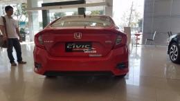 Honda Civic Nhập khẩu nguyên chiếc New 100%