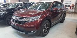 HONDA CR-V Nhập khẩu New 100%