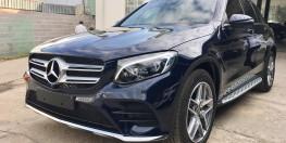 Bán xe Mercedes GLC300 2018 mới, đủ màu, giao xe toàn quốc