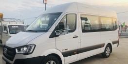 Bán Xe Du lịch Hyundai Solati/ Xe Mới 100%/ Xe Màu Trắng/ Xe Nhập Khẩu