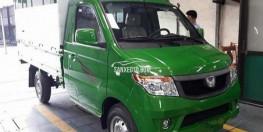 Bán Xe tải Kenbo 990kg/ Hỗ Trợ Trả Góp Vay Cao/ Gía Cả Cạnh Tranh