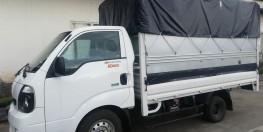 xe tải KIA K200 nâng tải 1 tấn 1,9 tấn, hỗ trợ trả góp 80%