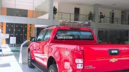 Chevrolet Thăng Long Đại Việt - Đại lý Chevrolet Hàng đầu Việt Nam