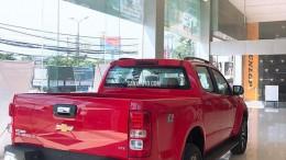 Chevrolet Đại Việt đại lý chính hãng hàng đầu tại Việt Nam