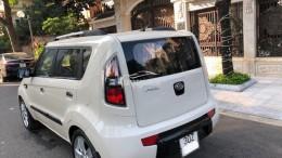 Chợ ô tô Giải phóng: Kia Soul số tự động , sản xuất 2009 đăng ký sử dụng 2010