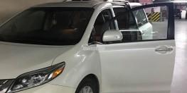 Bán xe Toyoya Sienna Limited đầy đủ nội thất ít đi còn mới toanh