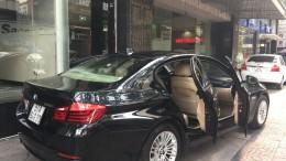 Bán Xe BMW 520i 2014