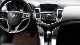 Bán xe Lacetti CDX 2010đã qua sử dụng