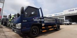 Bán xe tải Đô Thành Iz65 2 tấn /2.5 tấn/3.5 tấn /3 tấn 5/3.5T + trả góp 70%+ thử tục nhanh+ giao xe ngay