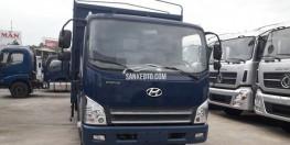 Xe tải HyunDai 8 tấn Ga cơ thùng dài 6m2.