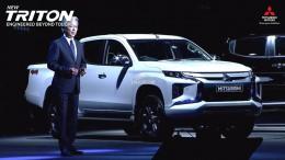 New Triton 2019 nhận đặt xe từ ngày 25/12->10/1 để kh nhận được những phần quà đặc biệt từ Mitsu