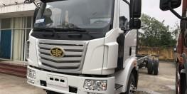 Hỗ trợ trả góp khi mua Xe tải Faw 7.8 tấn—Faw 7t8 thùng siêu dài