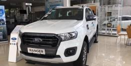 Cần bán Ford Ranger 2018, nhập khẩu kèm khuyến mại cực cao, hỗ trợ trả góp nhanh chóng: LH 0989022295 tại Bắc Kạn