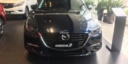Mazda 3 năm 2018 đầy đủ màu, giá chỉ 659 triệu. Quý khách hãy LH: 0903548384 - Mr Hùng Mazda Nguyễn Trãi