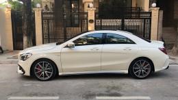 CLA 45 Coupé AMG 5 cửa Facelift 2017 (chính chủ)