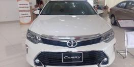 Bán Toyota CAMRY 2.5Q giảm ngay 25T + Quà Tặng
