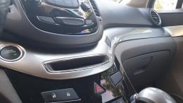 Chevrolet orlando 2017 LTZ