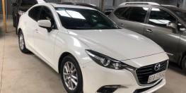 Bán Mazda 3 FL  2017, có hỗ trợ trả góp, có fix giá cho AE nhanh gọn