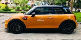 Bán gấp Mini cooper S 2016 màu vàng tự động cực kỳ đẹp