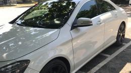 Vip Bán Cla 200 màu trắng 2015 biển đẹp 1ty050