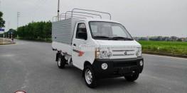 Xe tải nhẹ Dongben 810kg thùng dài 2m4 đời 2019.