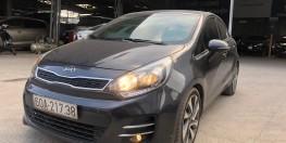 Cần bán xe Kia Rio 1.4AT 2014, có hỗ trợ trả góp, fix giá mạnh cho AE thiện chí