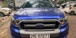 Ranger XLS, số tự động, xe nhập khẩu, sản xuất và đăng ký 2015, model 2016