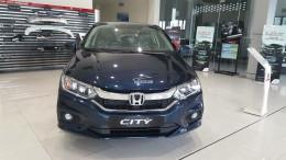 Mua Honda City tại Honda Danang nhận ngay khuyến mãi cực lớn