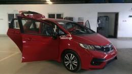 Honda Jazz Nhập khẩu giá chỉ 514tr, nhận ưu đãi cực lớn