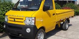 Xe tải nhẹ Dongben 870kg đời 2019 động cơ GM-Mỹ.