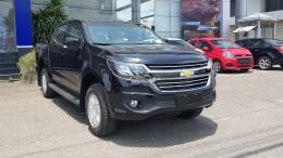 Chevrolet Colorado - Bán tải giá tốt, nhập nguyên chiếc từ Thái