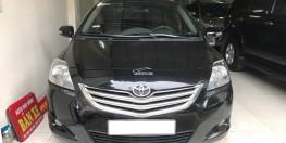 Bán Toyota Vios 1.5 E 2013, màu đen, 420tr. Xe Cực Tuyển. K thể Tuyển mới hơn