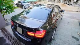 Cần Bán BMW 320I màu đen 2017 đk 2018 xe rất mới.