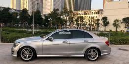 Cần bán Mercedes Benz C300-2011