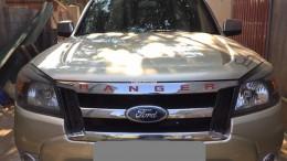 Bán Gấp Ranger Xlt 2009 hai cầu máy dầu màu ghi Bạc cực kỳ đẹp
