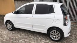 Cần bán Kia Morning SX 1.1 MT Sport đời 2012, màu trắng. Xe Cực Tuyển