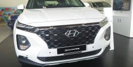mẫu xe của năm HYUNDAI SANTAFE 2019 BẢN XĂNG 2.4 ĐẶC BIỆT