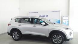 xe HOT của năm Hyundai SantaFe 2019 máy dầu