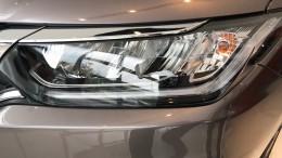 Honda City tặng Bảo hiểm, dán phim, thảm sàn