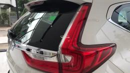 Honda CR-V L, Le Giao ngay trước tết, xe có sẵn