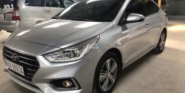 Cần bán Hyundai Accent 1.4 2018 , bản full , giá cả thương lượng