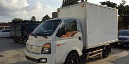 Bán xe Hyundai New Porter 150 đời 2018, thúng kín Composite, tặng 100% bảo hiểm