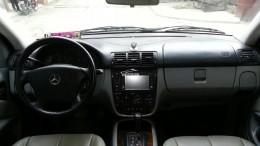 Cần bán Mercedes ML 320 7 chỗ chính chủ