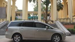 Bán Grandis Vàng Kim 2007 tự động, xe đẹp không tỳ vết nhé.