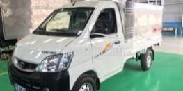 Bán xe tải Towner 990kg Vũng Tàu, hỗ trợ trả góp 70% giá trị xe, có xe giao ngay